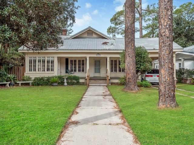 1117 N Jefferson Street, Perry, FL 32347 (MLS #338683) :: Team Goldband