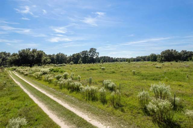 Vacant NE Cowslip Way, Madison County, FL 32340 (MLS #338685) :: Danielle Andrews Real Estate