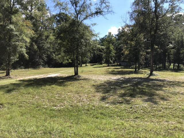 13 Steele Court, Crawfordville, FL 32327 (MLS #338690) :: Danielle Andrews Real Estate