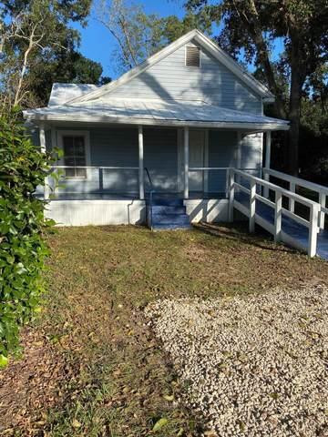 1131 SW 3rd Street, Havana, FL 32333 (MLS #338701) :: Danielle Andrews Real Estate