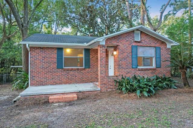 1643 Pepper Drive, Tallahassee, FL 32304 (MLS #338704) :: Danielle Andrews Real Estate