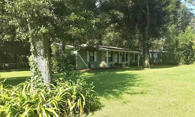 1734 Atkamire Drive, Tallahassee, FL 32304 (MLS #338708) :: Team Goldband