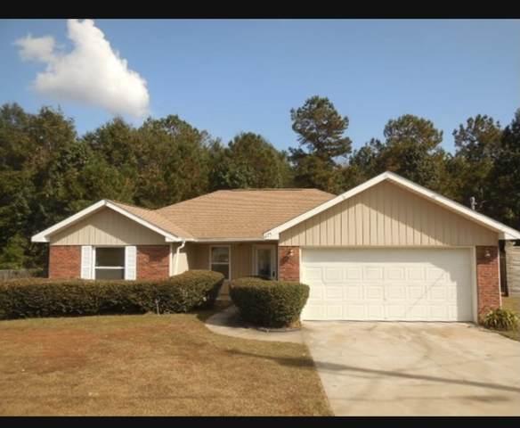125 Ponderosa Circle, Midway, FL 32343 (MLS #338713) :: Danielle Andrews Real Estate