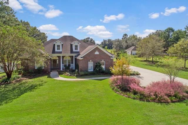 25 Tallamont Road, Monticello, FL 32344 (MLS #338753) :: Danielle Andrews Real Estate