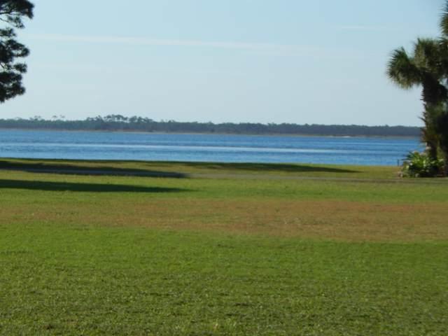 6 Schooner Court, Ochlockonee Bay, FL 32346 (MLS #338754) :: Danielle Andrews Real Estate