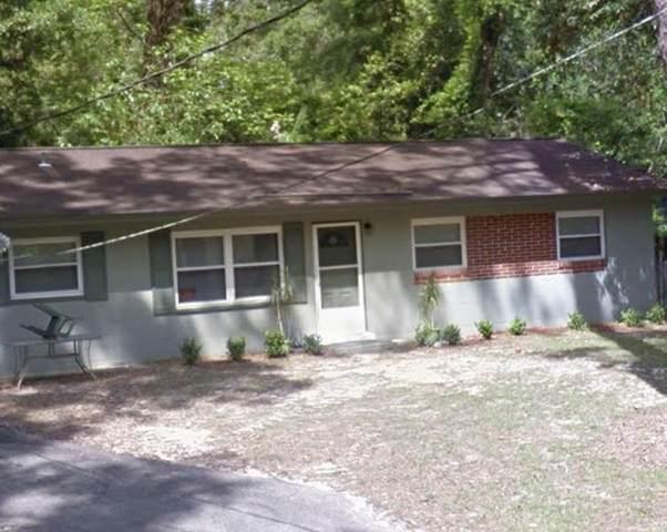 1636 Mabry Street, Tallahassee, FL 32310 (MLS #338757) :: Danielle Andrews Real Estate