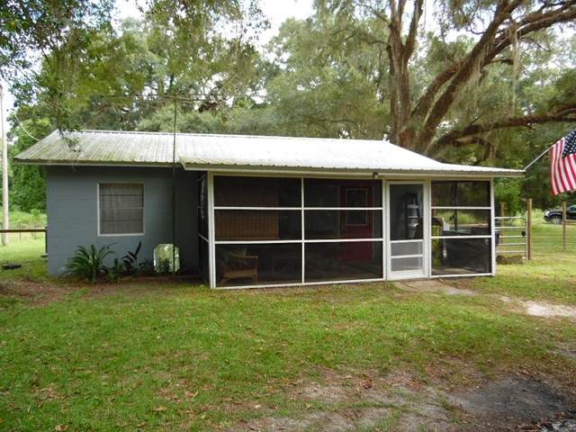 12065 Waterfront Drive, Tallahassee, FL 32312 (MLS #338758) :: Danielle Andrews Real Estate