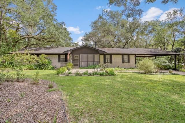 5225 Louvinia Drive, Tallahassee, FL 32311 (MLS #338759) :: Danielle Andrews Real Estate