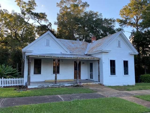 334 \Calhoun Street, Quincy, FL 32351 (MLS #338761) :: Danielle Andrews Real Estate