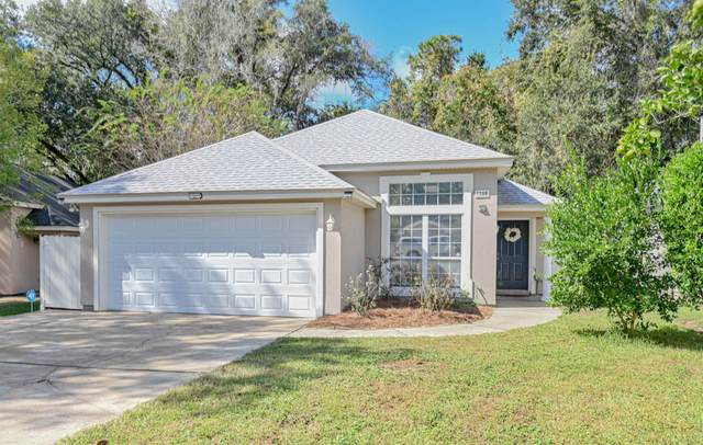 1588 China Grove Trail, Tallahassee, FL 32301 (MLS #338762) :: Danielle Andrews Real Estate