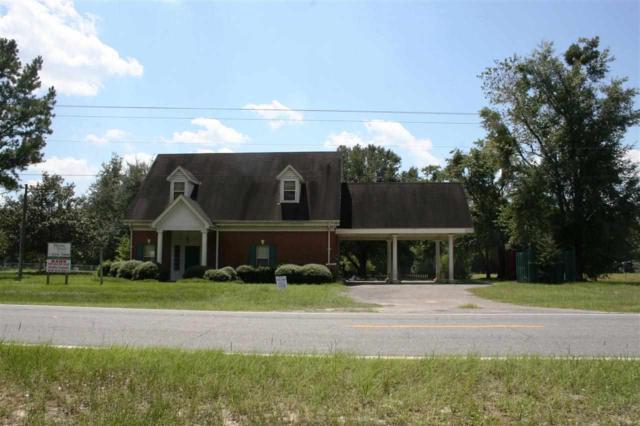 23516 Cr 250, Live Oak, FL 32060 (MLS #249368) :: Best Move Home Sales
