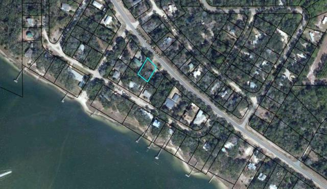 632 Alligator, Alligator Point, FL 32346 (MLS #279368) :: Best Move Home Sales