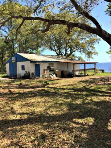 XXX Hwy. 98 E Highway 98 East, Carrabelle, FL 32322 (MLS #280105) :: Best Move Home Sales