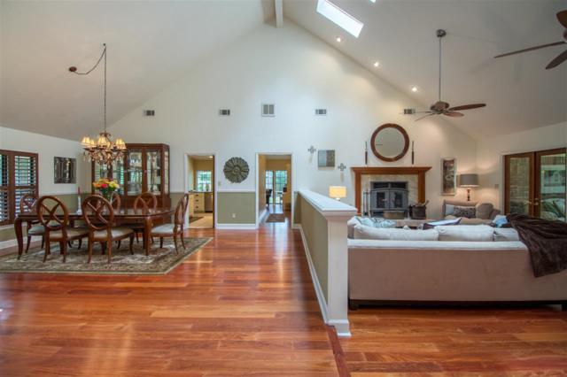 9037 Muirfield Ct., Tallahassee, FL 32312 (MLS #281656) :: Best Move Home Sales