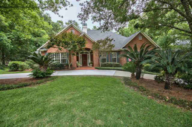 9018 Winged Foot, Tallahassee, FL 32312 (MLS #281923) :: Best Move Home Sales