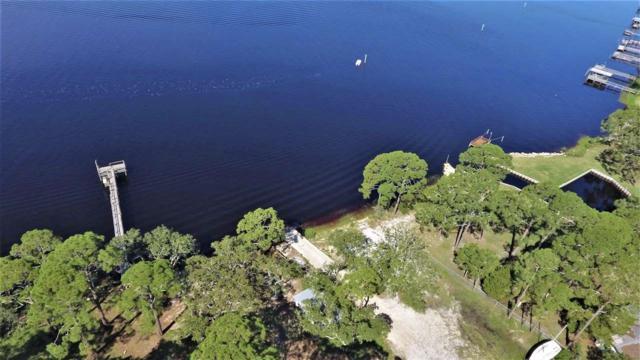 23 Riverview, Ochlockonee Bay, FL 32346 (MLS #283835) :: Best Move Home Sales