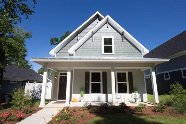 1690 Brush Hill, Tallahassee, FL 32308 (MLS #283951) :: Best Move Home Sales