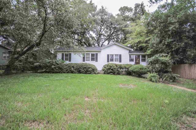 602 Truett, Tallahassee, FL 32303 (MLS #284536) :: Best Move Home Sales