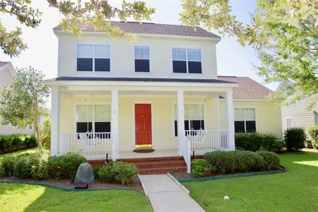 3721 Four Oaks, Tallahassee, FL 32311 (MLS #285034) :: Best Move Home Sales