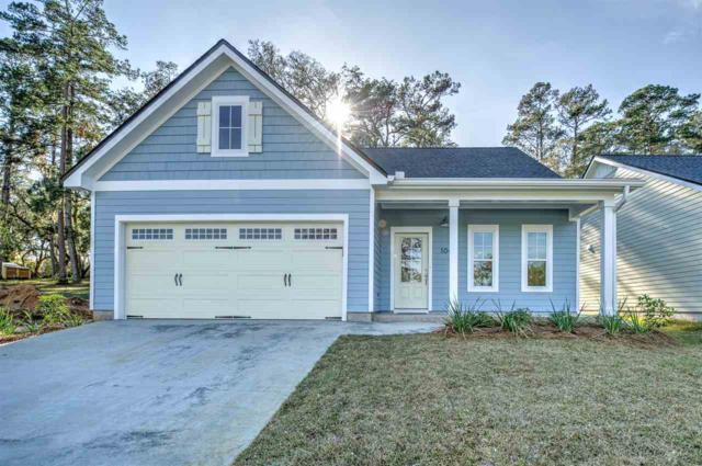 116 Tumbling Oak, Tallahassee, FL 32308 (MLS #285845) :: Purple Door Team