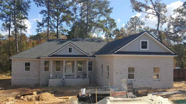 9240 Shoal Creek Dr, Tallahassee, FL 32312 (MLS #285898) :: Best Move Home Sales