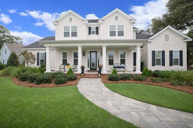 3093 Hugo, Tallahassee, FL 32311 (MLS #286269) :: Best Move Home Sales