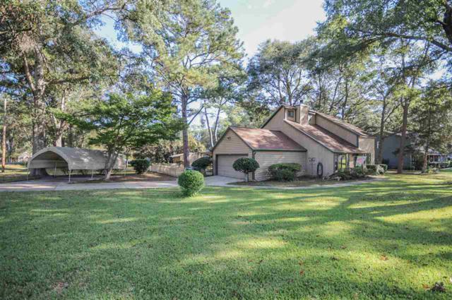 3216 Gallant Fox Trl, Tallahassee, FL 32309 (MLS #286768) :: Best Move Home Sales