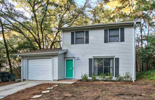 1820 Mayfair Road, Tallahassee, FL 32303 (MLS #287584) :: Best Move Home Sales