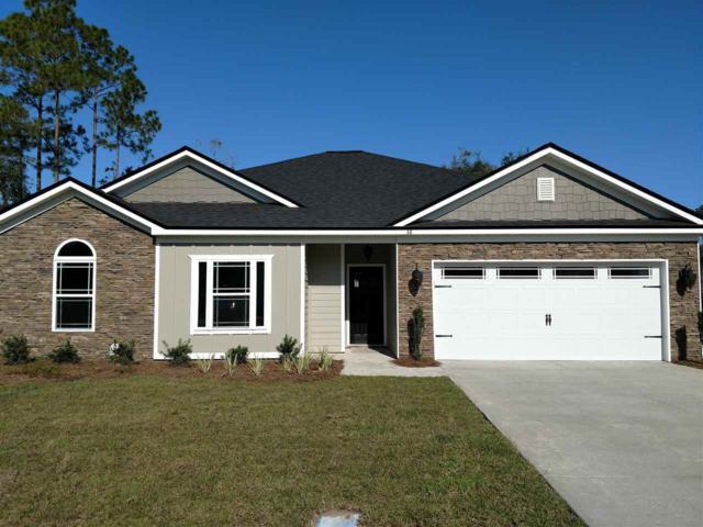 38 Pecan, Crawfordville, FL 32327 (MLS #287605) :: Purple Door Team