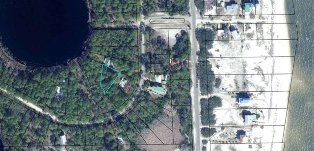 41 Mullet Pond Circle -, Bald Point, FL 32346 (MLS #288239) :: Danielle Andrews Real Estate