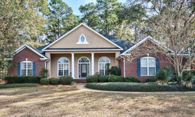 8125 Glenmore, Tallahassee, FL 32312 (MLS #288723) :: Best Move Home Sales