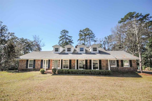 2902 Woodside Dr, Tallahassee, FL 32312 (MLS #289129) :: Best Move Home Sales