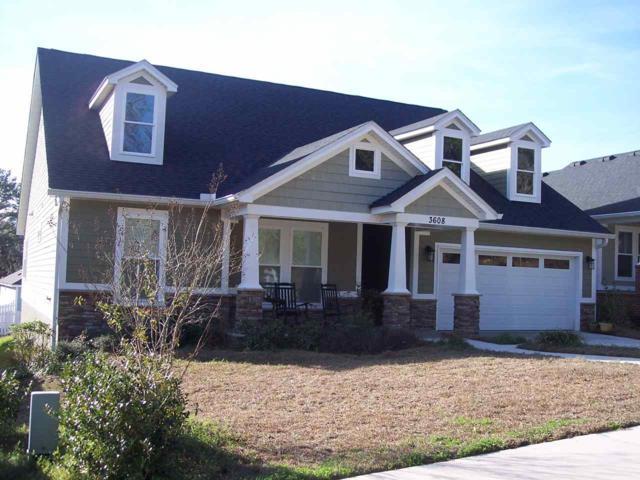 3608 Jasmine Hill Rd., Tallahassee, FL 32311 (MLS #289825) :: Best Move Home Sales