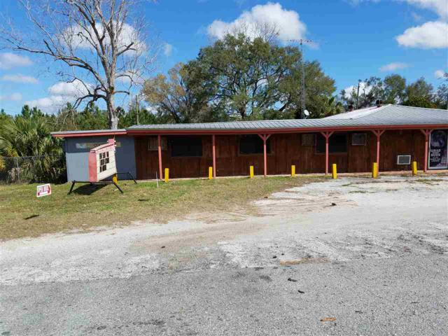 24016 Us 19 S, Steinhatchee, FL 32359 (MLS #290418) :: Best Move Home Sales