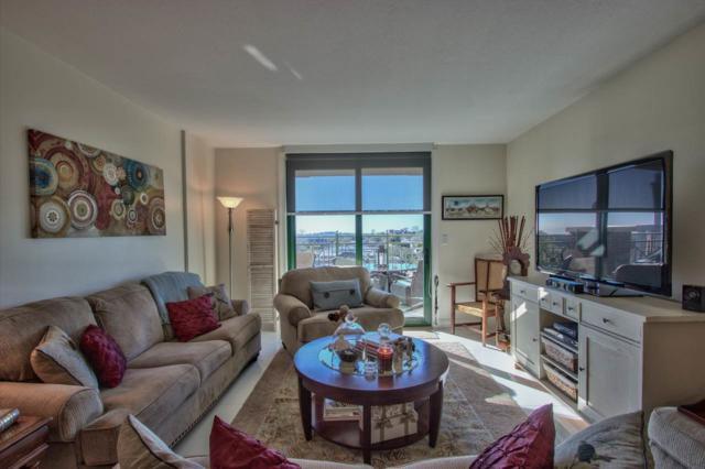 300 S Duval Street Unit 505, Tallahassee, FL 32301 (MLS #290616) :: Berkshire Hathaway HomeServices Beach Properties of Florida