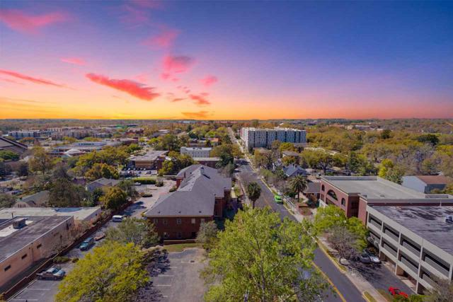 215 W College, Tallahassee, FL 32301 (MLS #291174) :: Berkshire Hathaway HomeServices Beach Properties of Florida
