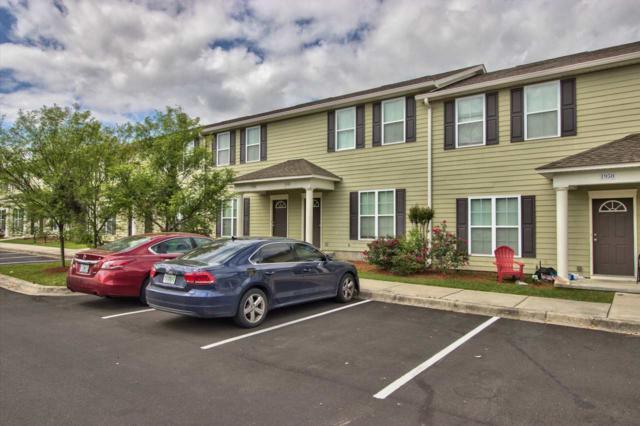 1948 Corvallis, Tallahassee, FL 32304 (MLS #291864) :: Berkshire Hathaway HomeServices Beach Properties of Florida