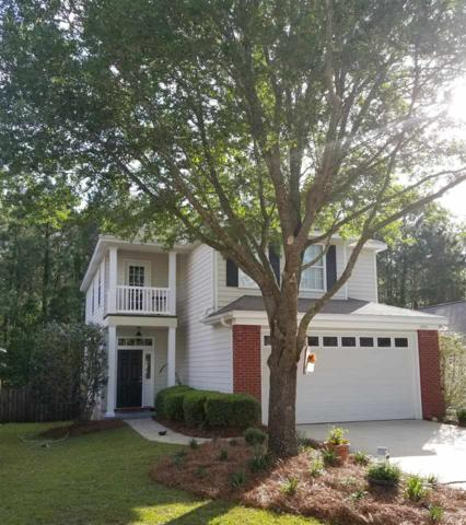 1975 Sunny Dale, Tallahassee, FL 32312 (MLS #291944) :: Best Move Home Sales