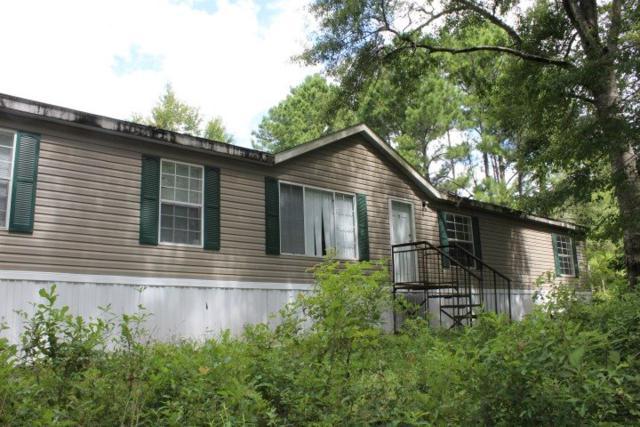 1810 Deerwood, Greenville, FL 32336 (MLS #292391) :: Best Move Home Sales
