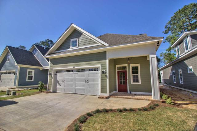 1191 Braemore, Tallahassee, FL 32308 (MLS #292535) :: Berkshire Hathaway HomeServices Beach Properties of Florida