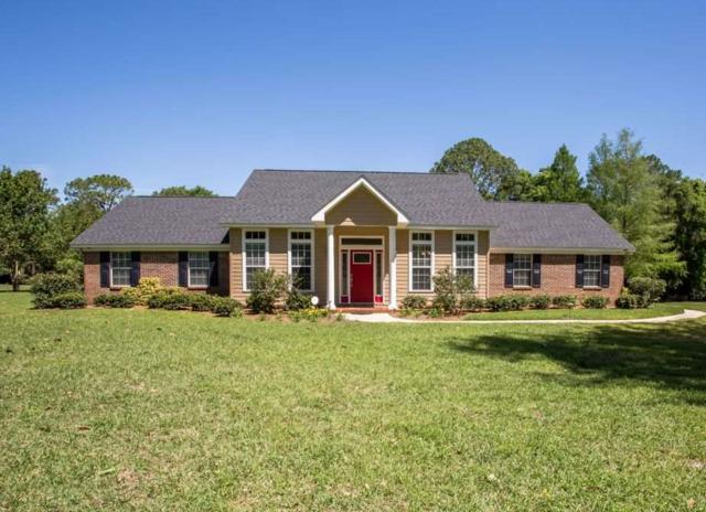2104 Bagatelle, Tallahassee, FL 32308 (MLS #292639) :: Best Move Home Sales
