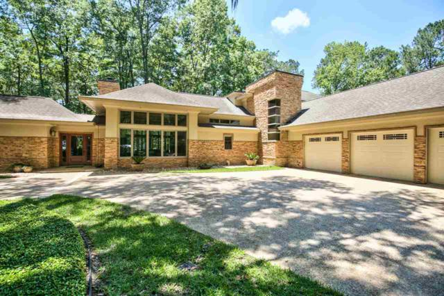 2704 Waterford Glen Court, Tallahassee, FL 32312 (MLS #293979) :: Best Move Home Sales