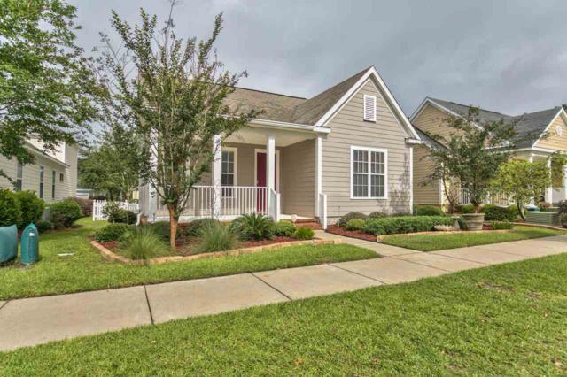 4252 Raleigh Way, Tallahassee, FL 32311 (MLS #294205) :: Berkshire Hathaway HomeServices Beach Properties of Florida