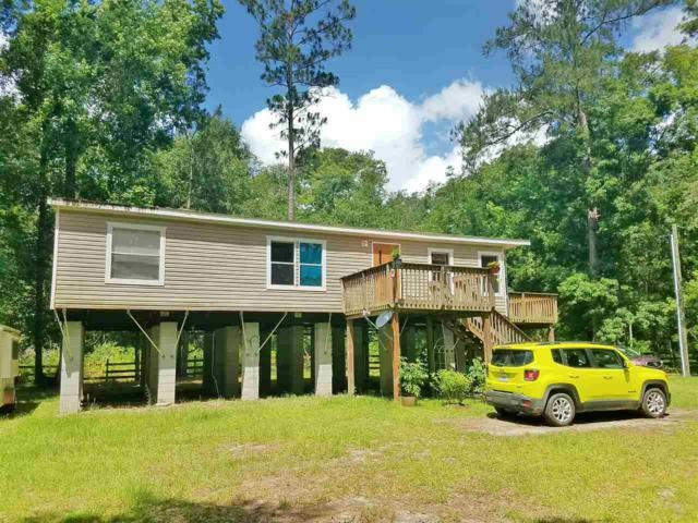 1655 SE Boundary Bend, Madison County, FL 32340 (MLS #294585) :: Best Move Home Sales