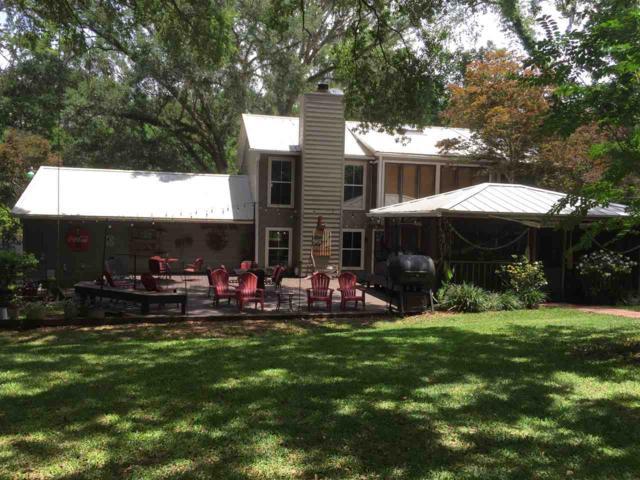 9914 Waters Meet Dr, Tallahassee, FL 32312 (MLS #294608) :: Best Move Home Sales