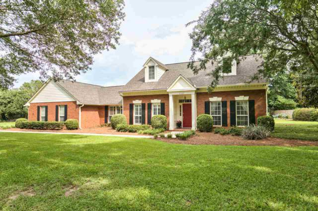 6143 Borderline Dr, Tallahassee, FL 32312 (MLS #294749) :: Best Move Home Sales