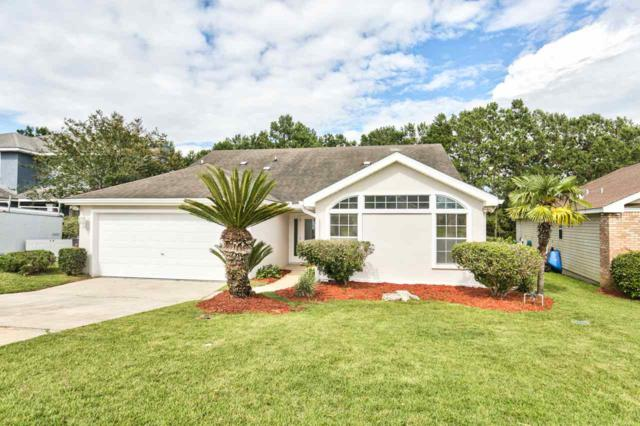 7067 Shady Grove, Tallahassee, FL 32312 (MLS #294780) :: Best Move Home Sales