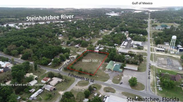 0 Hwy 51, Steinhatchee, FL 32359 (MLS #295253) :: Best Move Home Sales
