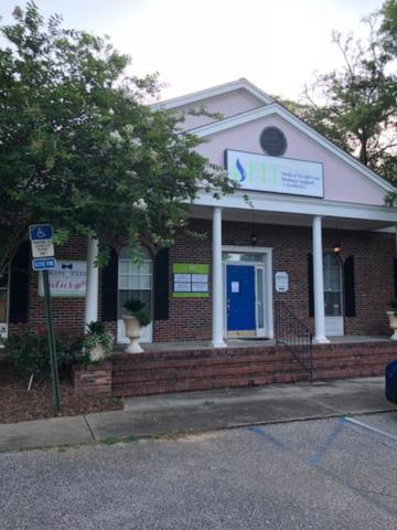 1909 NE Capital, Tallahassee, FL 32308 (MLS #295551) :: Best Move Home Sales