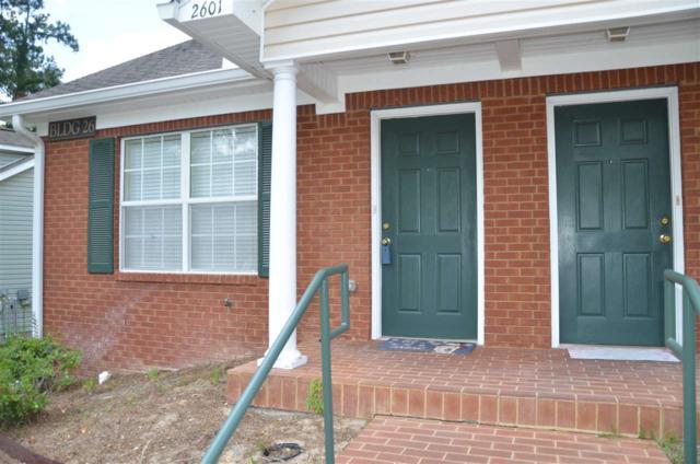 4434 Gearhart, Tallahassee, FL 32303 (MLS #295812) :: Best Move Home Sales